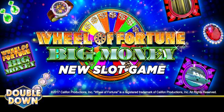 The new Wheel of Fortune® slot is more glamorous than ever! Get 200,000 free chips & give it a try. Just tap the Pinned Link, or use code FVJQXT