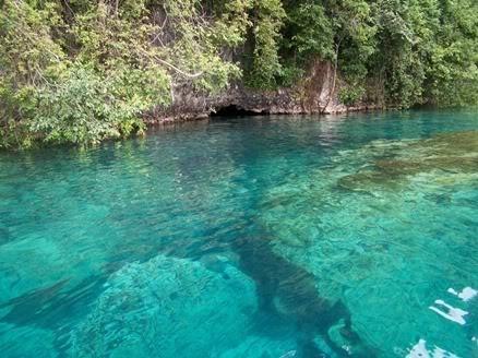 Matano Lake, Sorowako, South Sulawesi, Indonesia. I miss this place heaps.