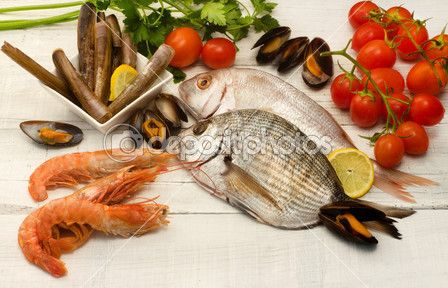 #fish #gourmet #crustacean  sold!