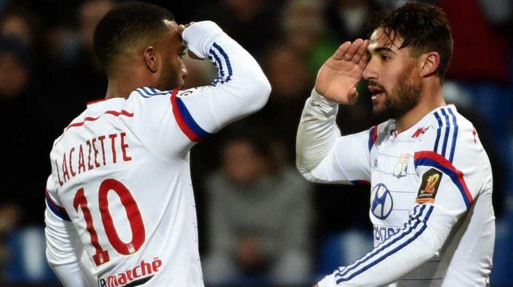 Prévisions Lyon – Rome (Ligue Europa 09/03/2017)