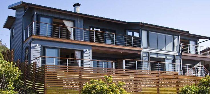 House Swart | Timber Design
