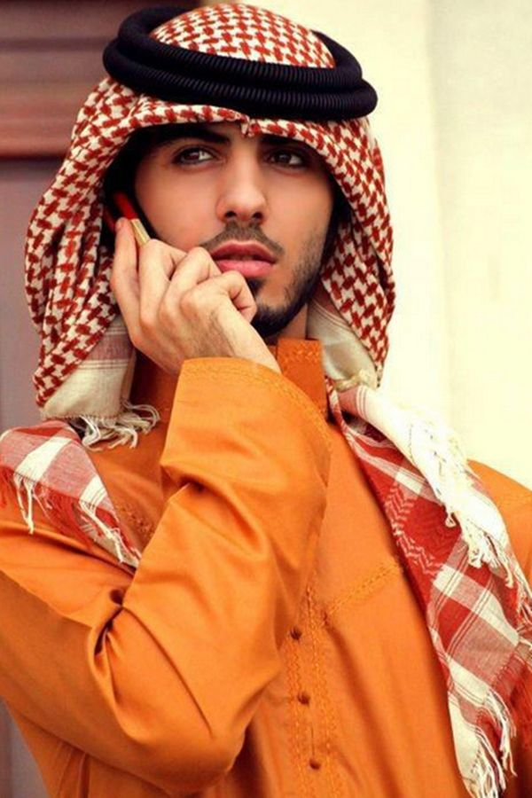 WTF?! Man Deported From Saudi Arabia for Being Too Handsome?!