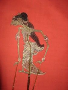 Sinta #puppet #puppetry #shadow #art #leather #wayang #kulit #java #javanese #jawa #indonesia #asian #sinta #ramayana