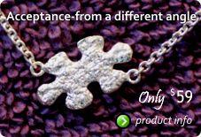 autism jewelry