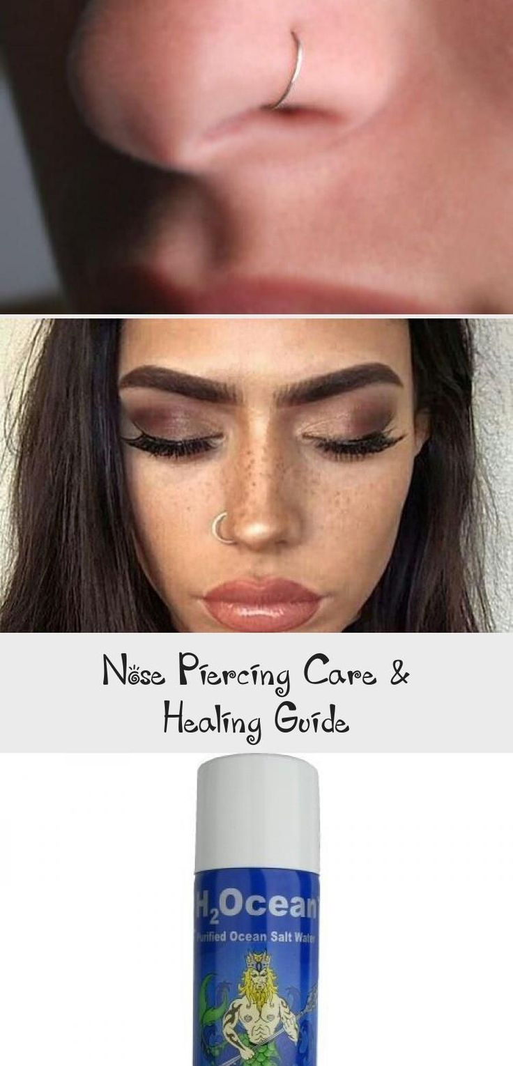 How To Pierce Your Nose Manual Guide