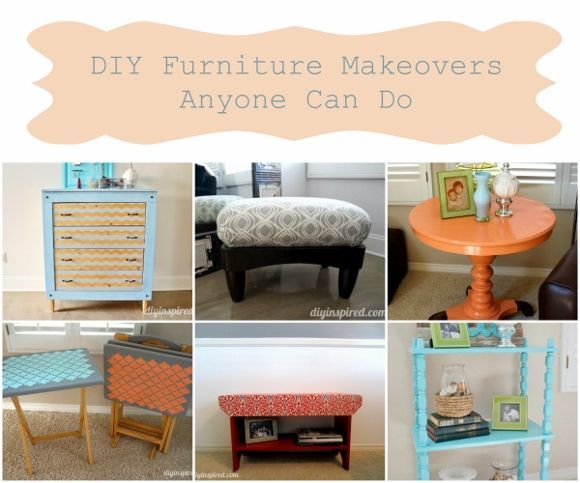 214 best before after furniture and home decor images on