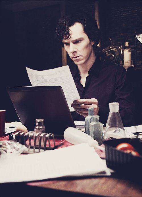 Benedict Cumberbatch's has so many societies & fan clubs it's becoming insane in Britain..oh in Canada too