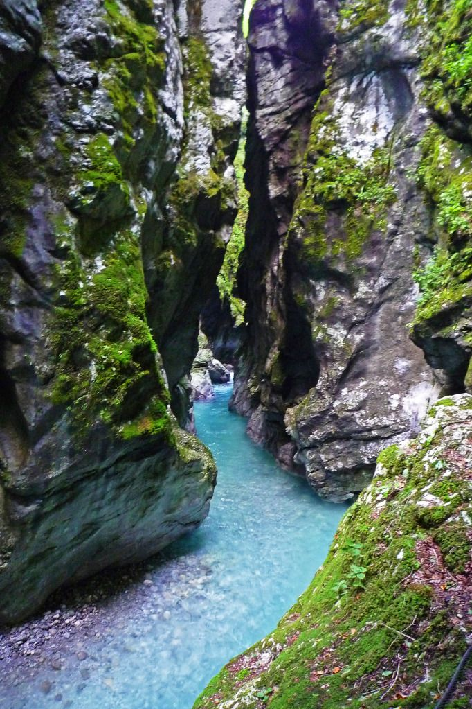 Tolminka, Slovenia