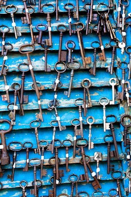 keys keys keys