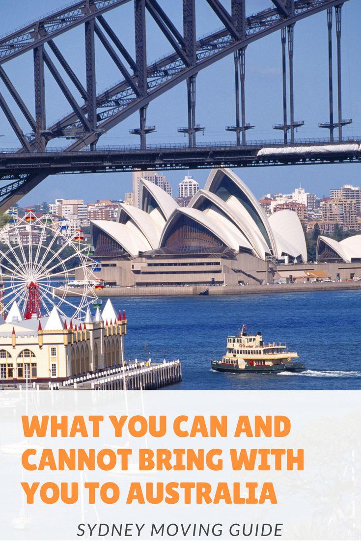 how to make sure you are okay to travel australia
