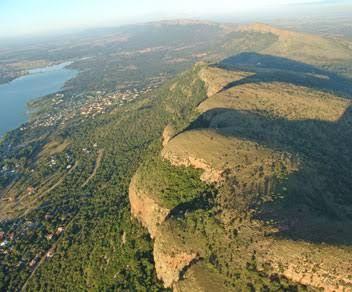 Magalies Mountains