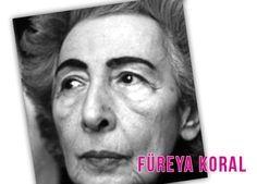 (2 Haziran 1910 - 26 Ağustos 1997) Seramik sanatçısı   Okul öncesi dönemde özel öğretmenlerden türkçe, resim ve müzik dersleri alan Füreya, 1927 yılında Natre Dame de Sion' dan mezun olmuştur. İstanbul Üniversitesi' nde felsefe öğrenimi görürken, keman dersleri almıştır.  1947 yılında ciğerlerindeki rahatsızlık nedeniyle yattığı İsviçre' deki sanatoryumda 2 yıl boyunca vaktini yontu ve seramik çalışmalarıyla geçirdi. Hastaneden çıktıktan sonra ilk işi yaşamına yön verecek seramik sanatını…