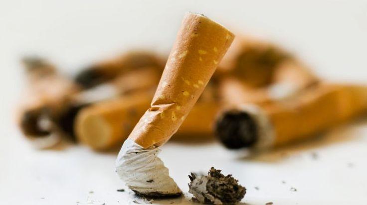 8 potravin, které očistí váš organismus od nikotinu