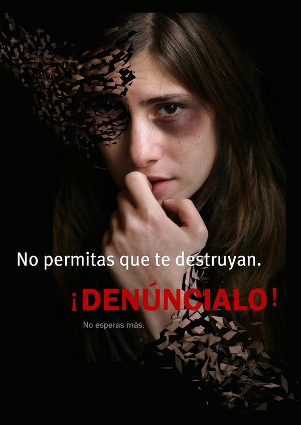 Promo Poster by Dominika Gorecka, via Behance