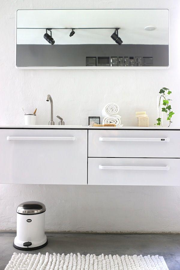 Bathroom, Vipp - emmas designblogg