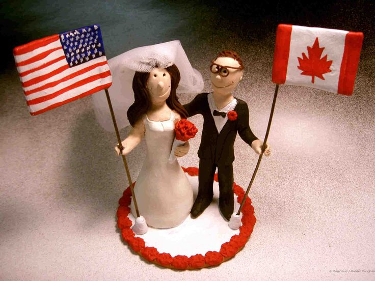 custom wedding cake topper canada wedding toppers hahahha canadian wedding cake 13248