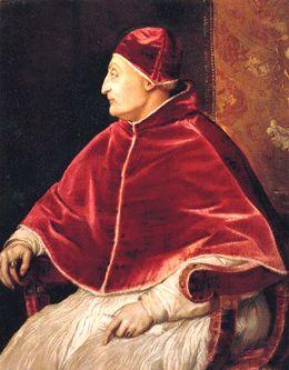 Pope Sixtus IV (1471-84) - blog at medmeanderings.com