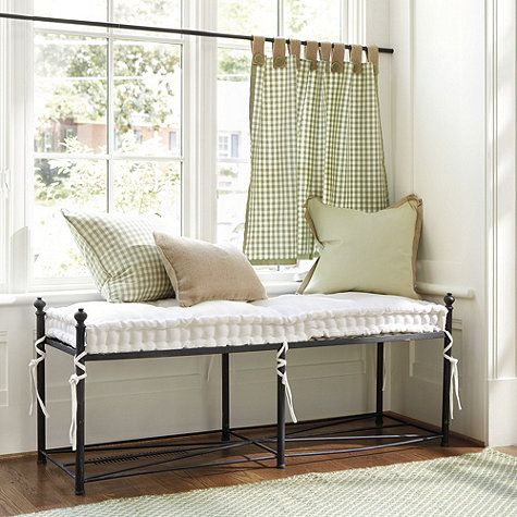 153 Best Bedroom Benches Images On Pinterest