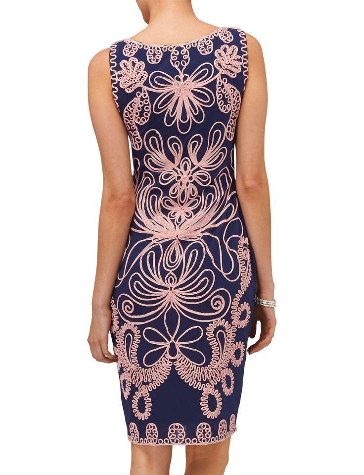 Camilla Tapework Dress   David Jones