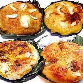 Homemade bibingka recipe!