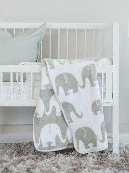 Ellie Baby Blanket