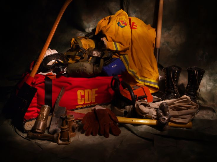 I love playing with light.  This is a lightpainting of some fire gear.  To purchase click the link below.  https://www.michelejamesphotography.com/product-page/fire-gear-lightpainting?utm_content=buffer4a0ae&utm_medium=social&utm_source=pinterest.com&utm_campaign=buffer . . #michelejamesphotography #firegear #lightpainting #calfire #CDF