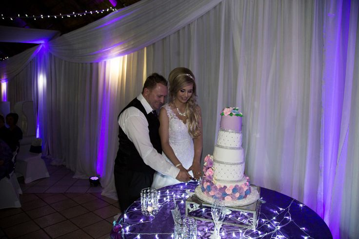 Check out the photos from Willie & Chantell.