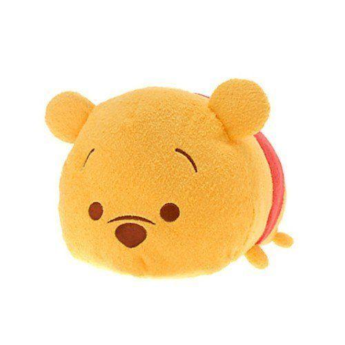 Disney Winnie the Pooh ''Tsum Tsum'' Plush - Medium - 11'' by Disney Store