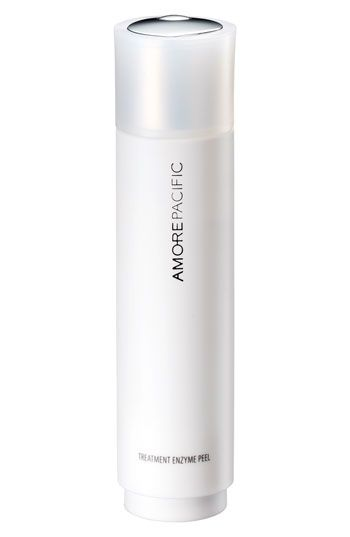 AMOREPACIFIC 'Treatment' Enzyme Peel available at #Nordstrom. Fast, effective and gentle! Portion control dispenser ensure the proper amount with each use!