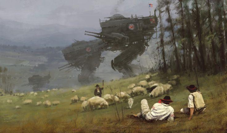 7 Grupa Bojowa im. Tadeusza Kościuszki | Polska Grafika Cyfrowa