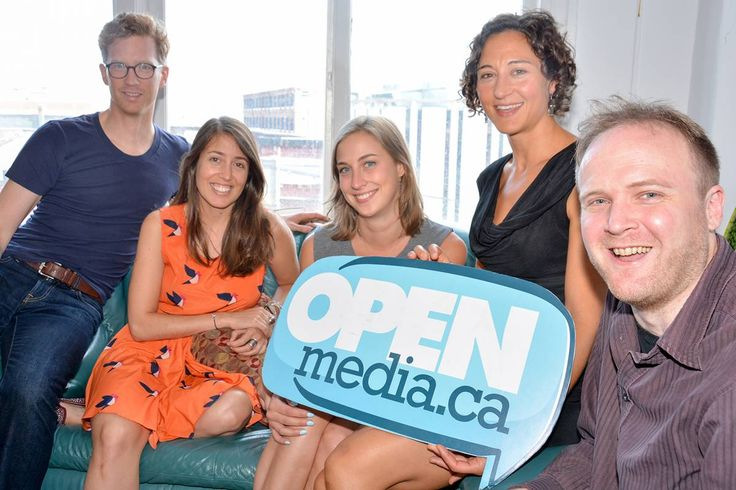 OpenMedia encourages voters to consider policies around access, privacy in federal election
