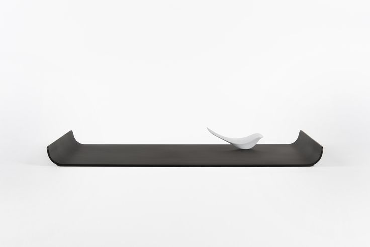 Alexandre tray plate designed by Jean-François D'Or for Maison Vervloet edition. Black anodized aluminium version. Hand mirror polished brass version. Other materials and finishings on request. Dimension: 46 x 26 x h3 cm. Loudordesign studio. http://www.loudordesign.be/en/products/Black_Tray/#step_1