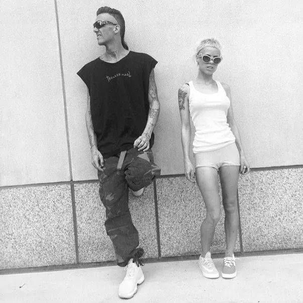Lady Gaga and Die Antwoord exchange angry tweets | EW.com