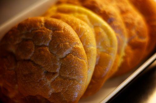 Oopsies - LCHF bröd   Leva med LCHF