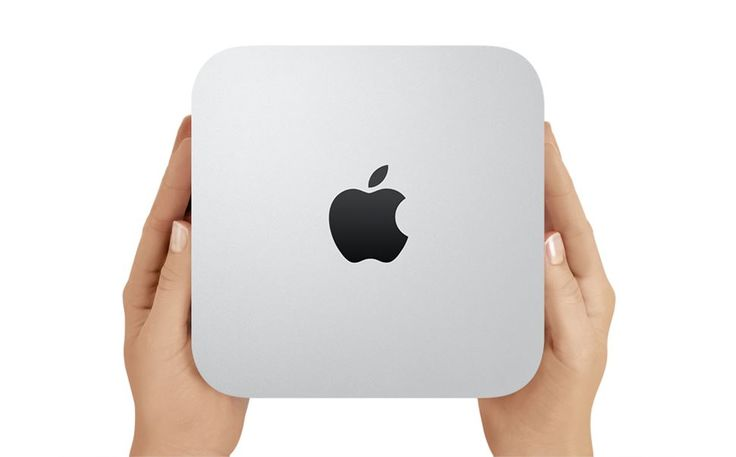The 2014 Apple Mac Mini Gets Haswell CPUs a Year Late. Makes Memory Upgrades a Thing of the Past. - Futurelooks