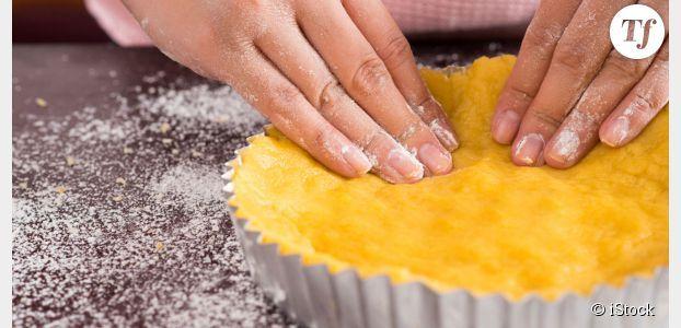 Quelle pâte choisir ? Brisée, Feuilletée ou Sablée ?