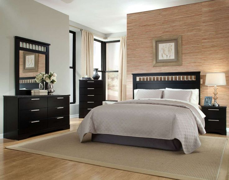 shop for the standard furniture atlanta fullqueen bedroom group at bullard furniture your nc furniture u0026 mattress store