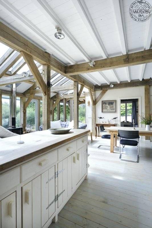 20 best Oak Frames Scotland images on Pinterest   Timber frame ...