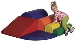 Toddler gym equipment
