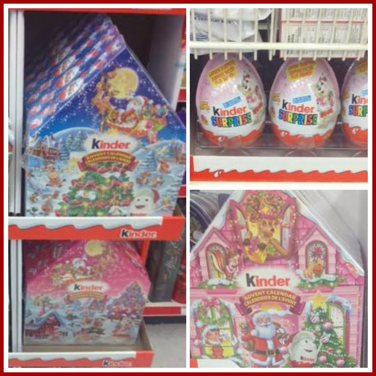 Working Mommy Journal: Our Christmas Traditions with Kinder Surprise #KinderMom #giveaway #giftguide