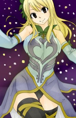 #wattpad #fanfiction This is about a celestial mage who thinks that she is weak. Her team is always saving her from danger. She leaves for training when meeting a dragon. A dragon gives her astonishing news that changes her life forever.