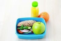 Preparing healthy school lunches requires thought and planning.  Find some tips and information about nutritional needs in our School Lunches article.