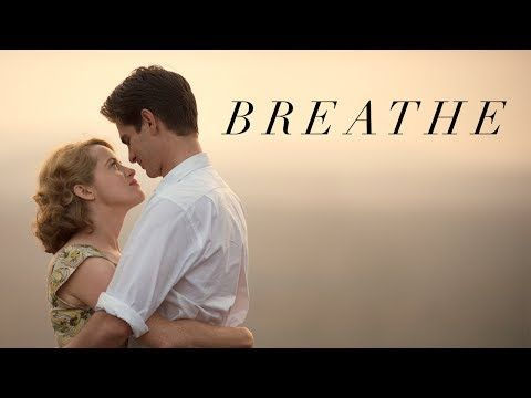 BREATHE | Official Trailer - With her love, he lived. - Starring Andrew Garfield and Claire Foy. - Coming this Fall, 2017. | Bleeker Street