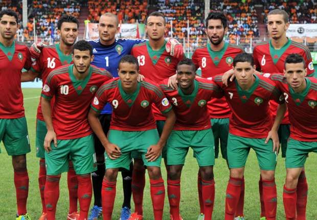Nice's Younes Belhanda has been omitted from Morocco's Afcon 2017 squad but Southampton's Sofiane Boufal and Juventus defender Mehdi Benatia were included.