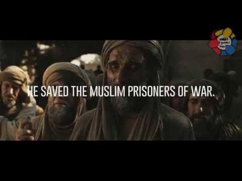 Abdullah Ibn Hudhafa Story Of A Real Muslim Beautiful Reminder - YouTube
