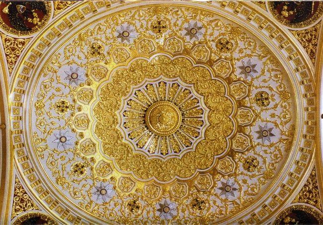 A.S.F. Enterprise - Manufatti Gesso Legno Stucchi e Malta Cementizia Toscana - Cremlino