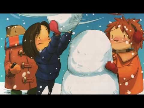 Sneezy the Snowman - YouTube video.