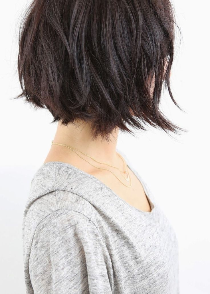 chin length haircuts