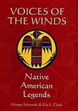 9 best spirituality images on pinterest native american native voices of the winds native american legends fandeluxe Gallery