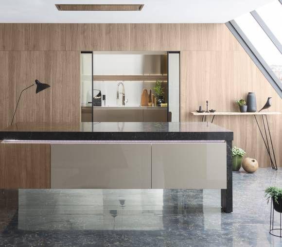 98 best Cuisine images on Pinterest Kitchen modern, Contemporary - joint pour plan de travail cuisine